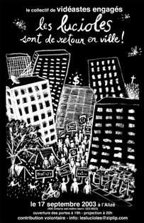 affiche septembre 2003